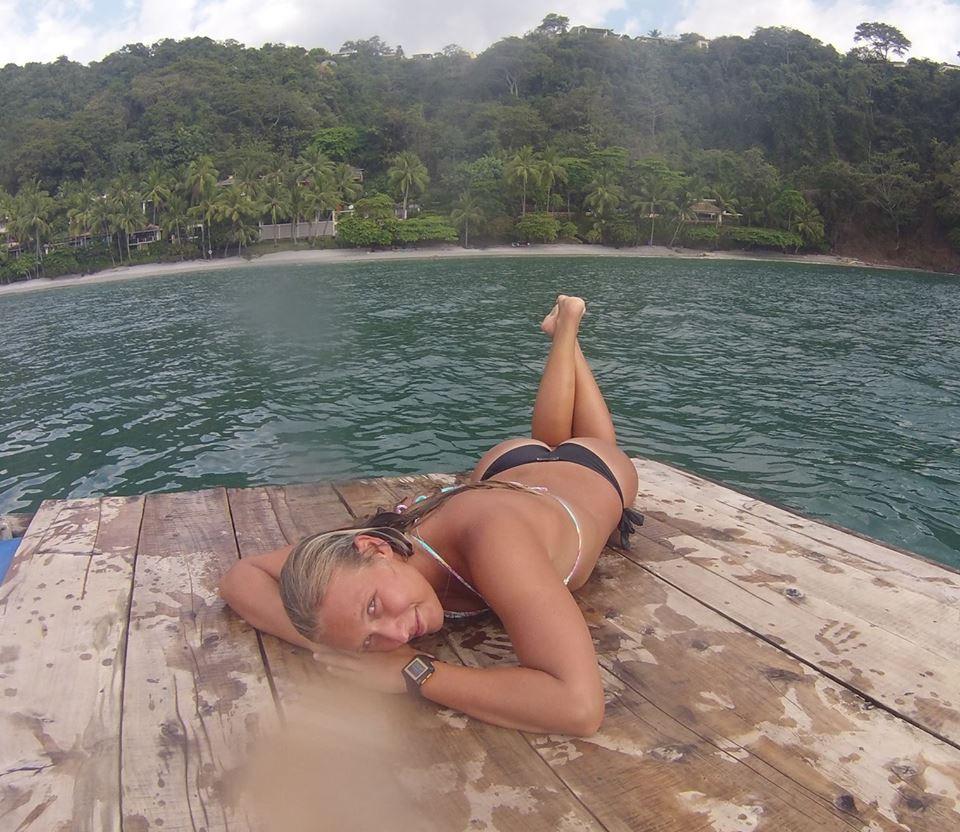 Valentina Vitale Surf (1)