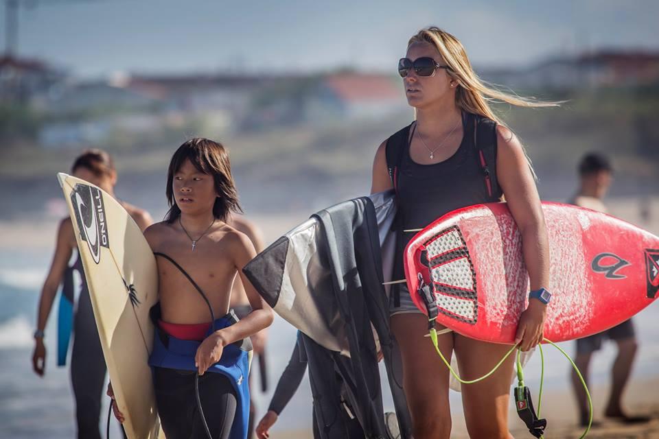 Valentina Vitale Surf (2)