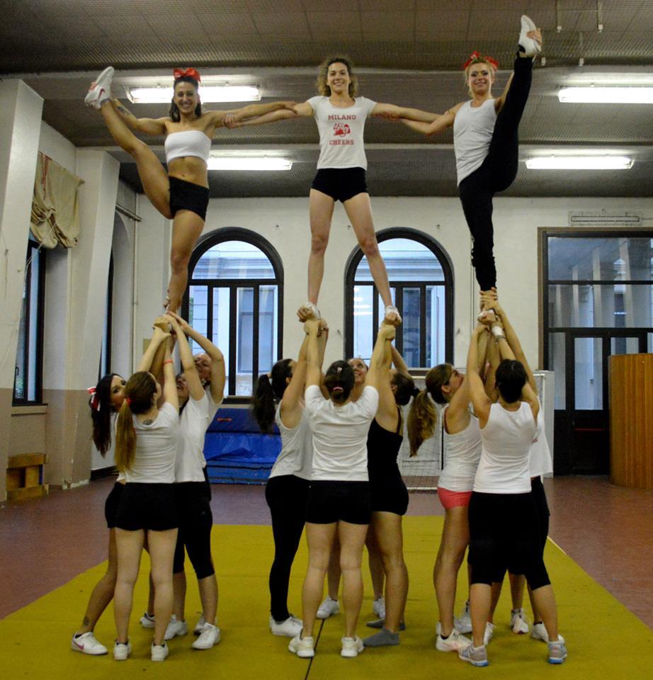 Alessandra Curri Cheerleader (3)