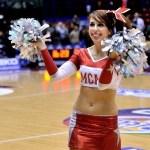 Alessandra Curri Cheerleader profilo