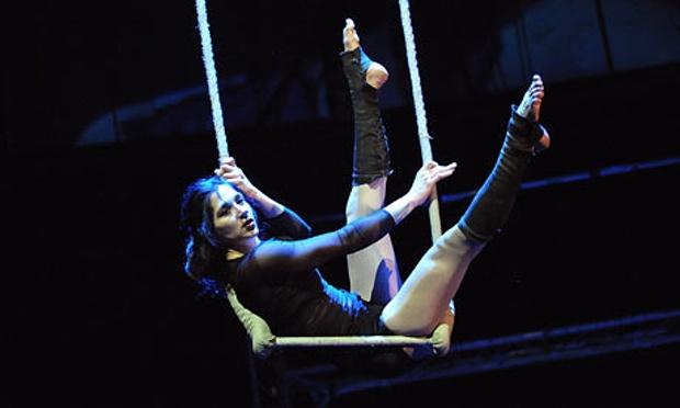 natalia fandino trapezio circo