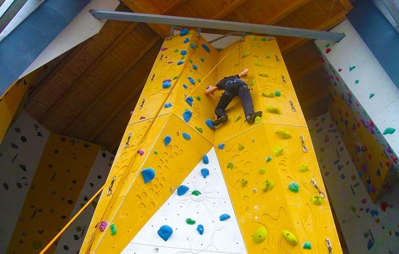 arrampicata elena