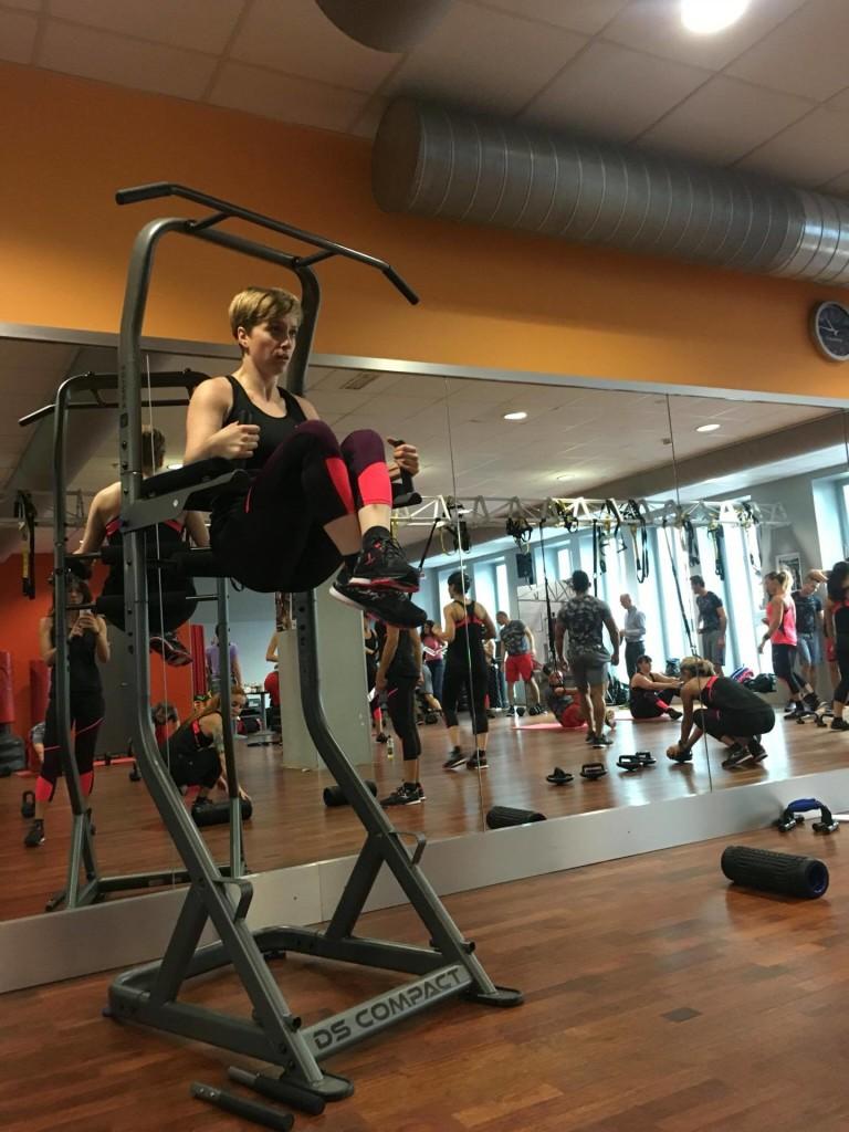 decathlon-cross-training-vertige-valentina-damico
