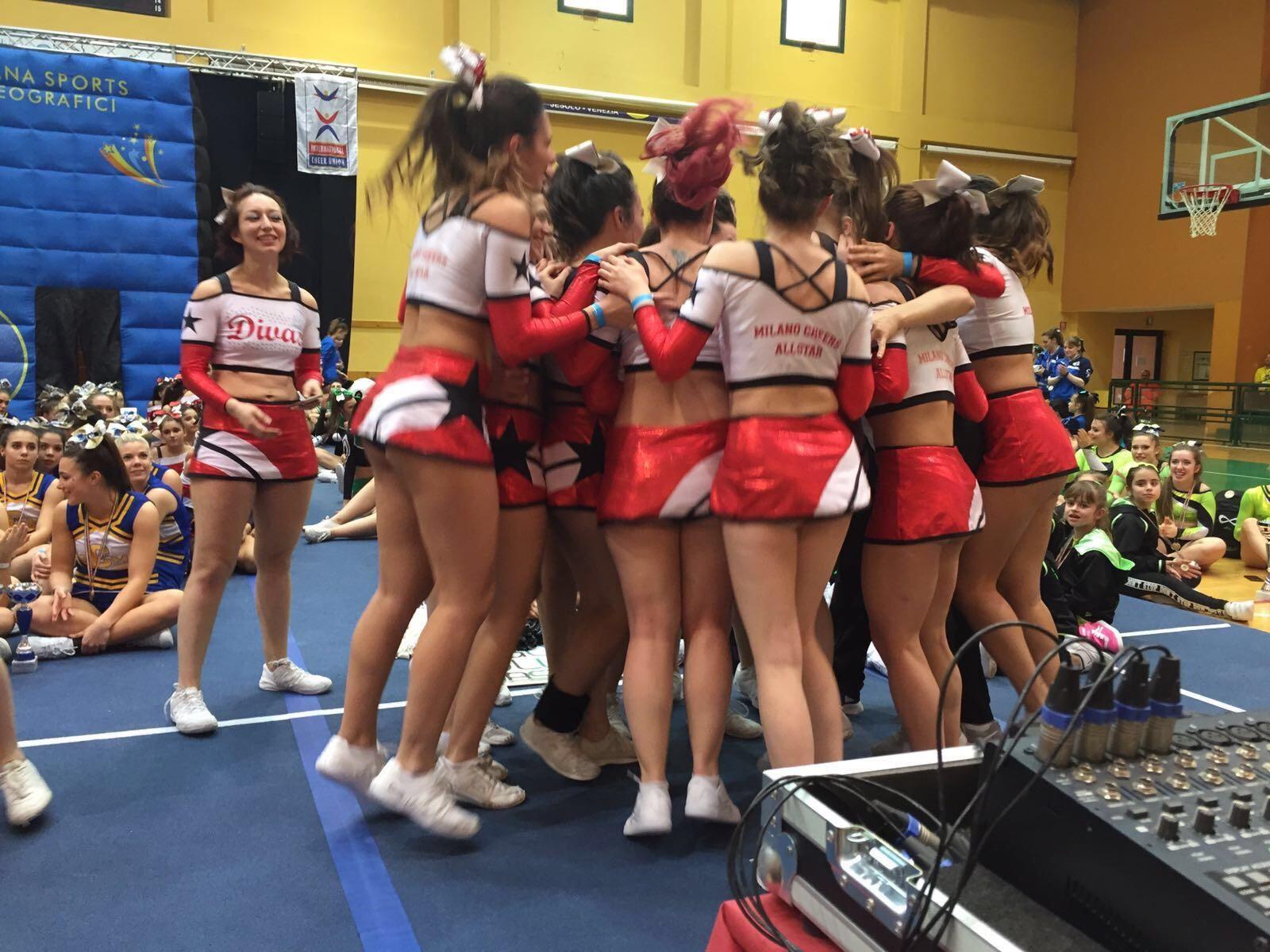 milano cheers cheerleading 3