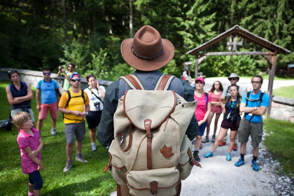 MatteoAllegro_Adventure Outdoor Fest Trekking
