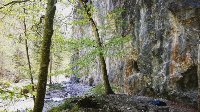 arrampicata laura vertige