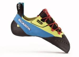 scarpa chimera scarpette arrampicata