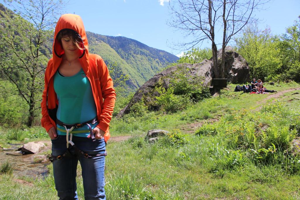 wildcountry abbigliamento arrampicata