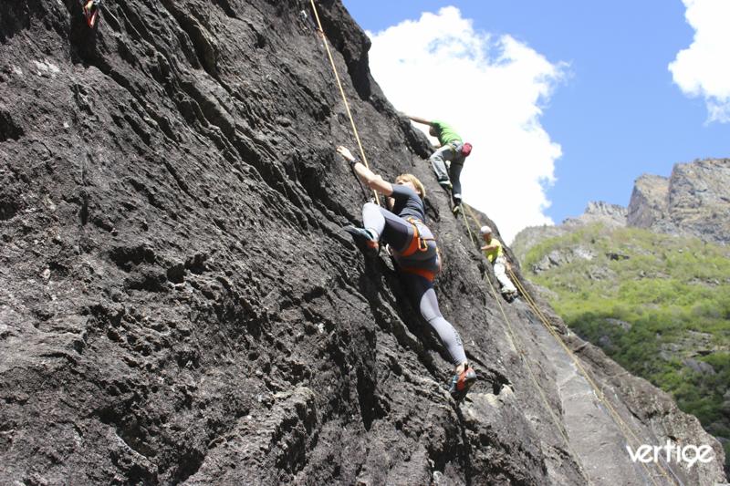 melloblocco arrampicata donne vertige adidas terrex (1)