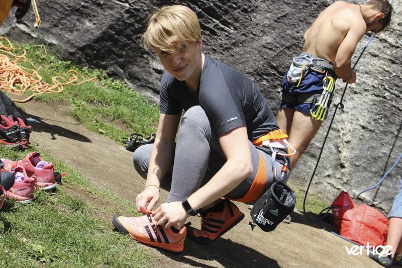 melloblocco arrampicata donne vertige adidas terrex (3)