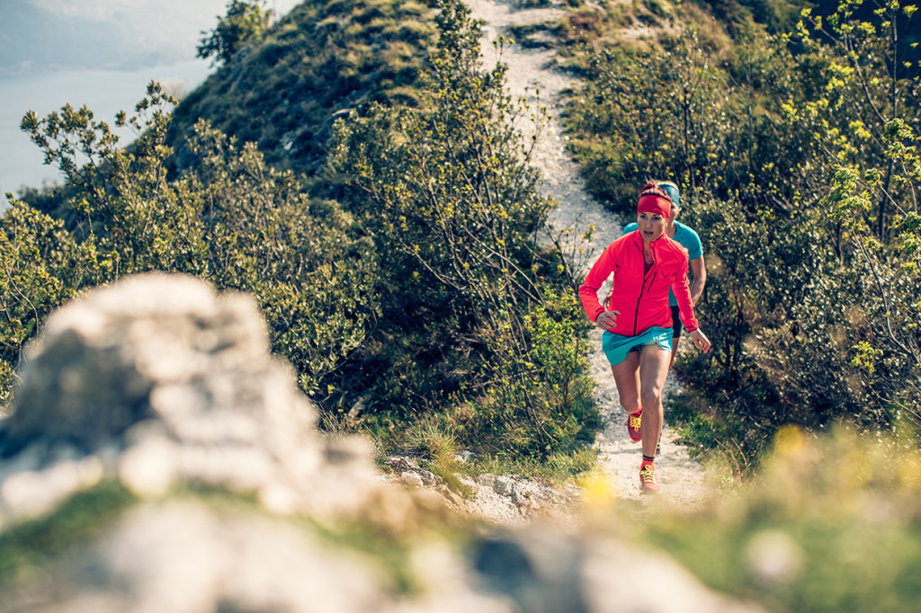 Alba De Silvestro trail running Dynafit_Summer 2