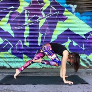 yoga ritmo