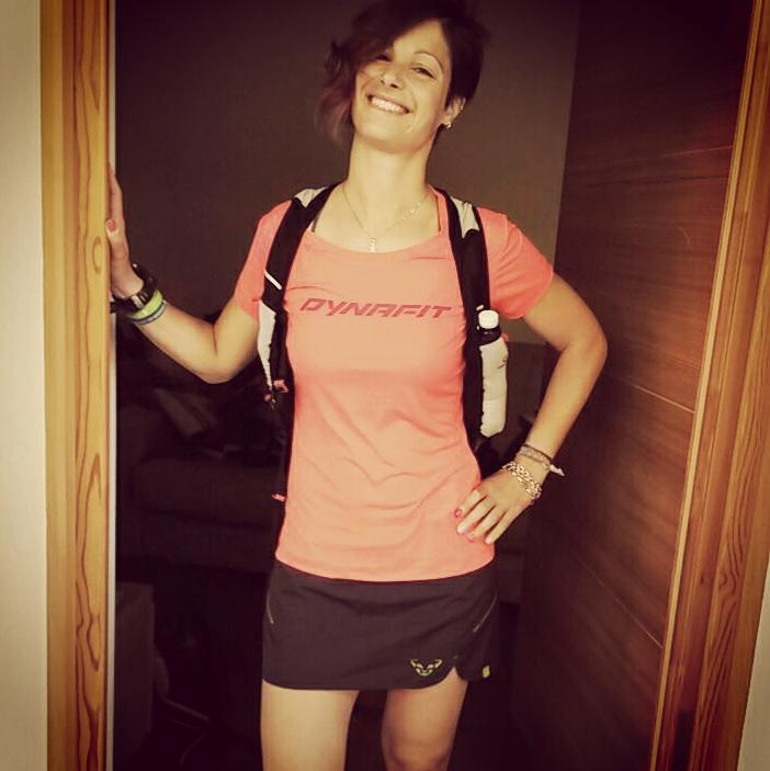 donne trail running dynafit vertige 3