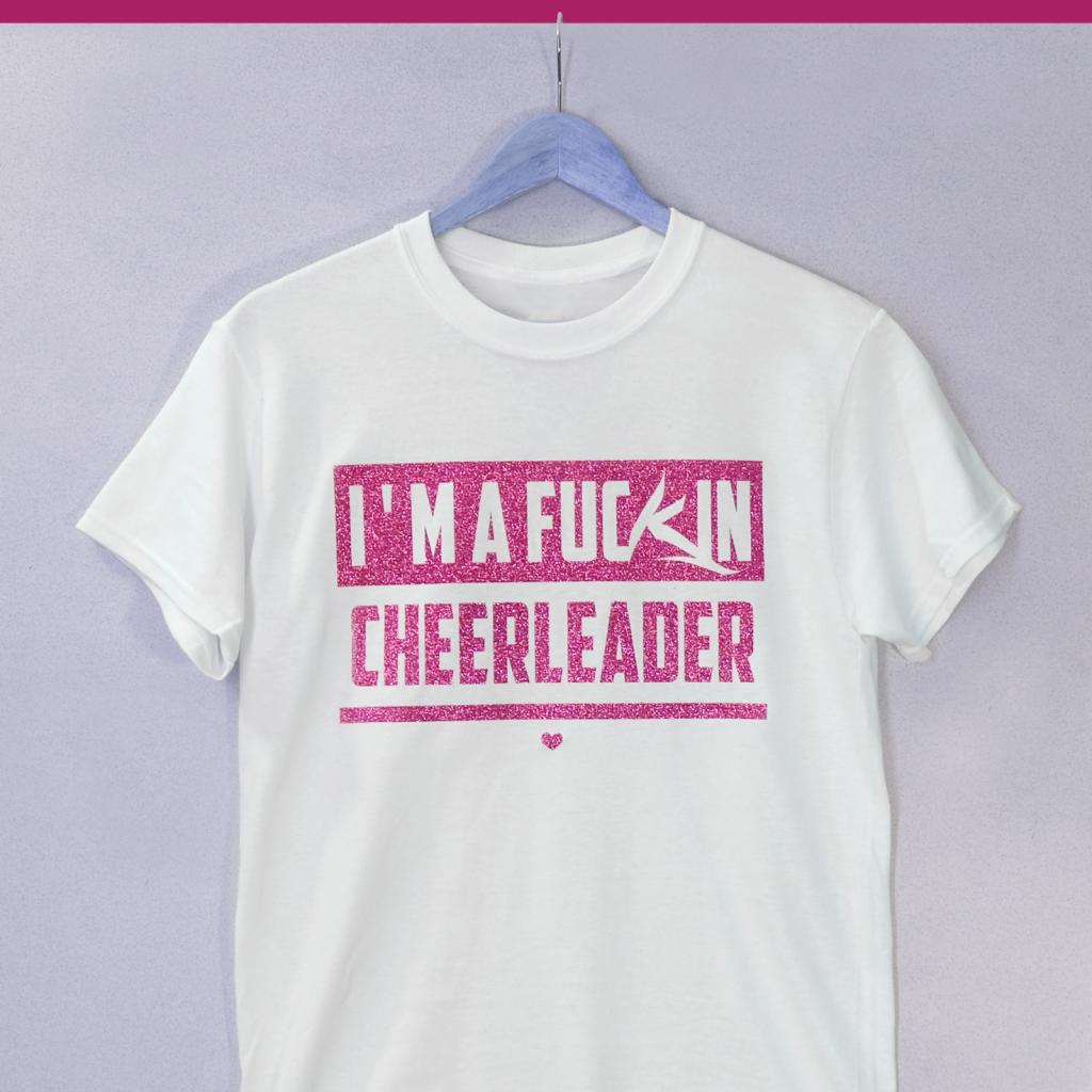 regali cheerleader