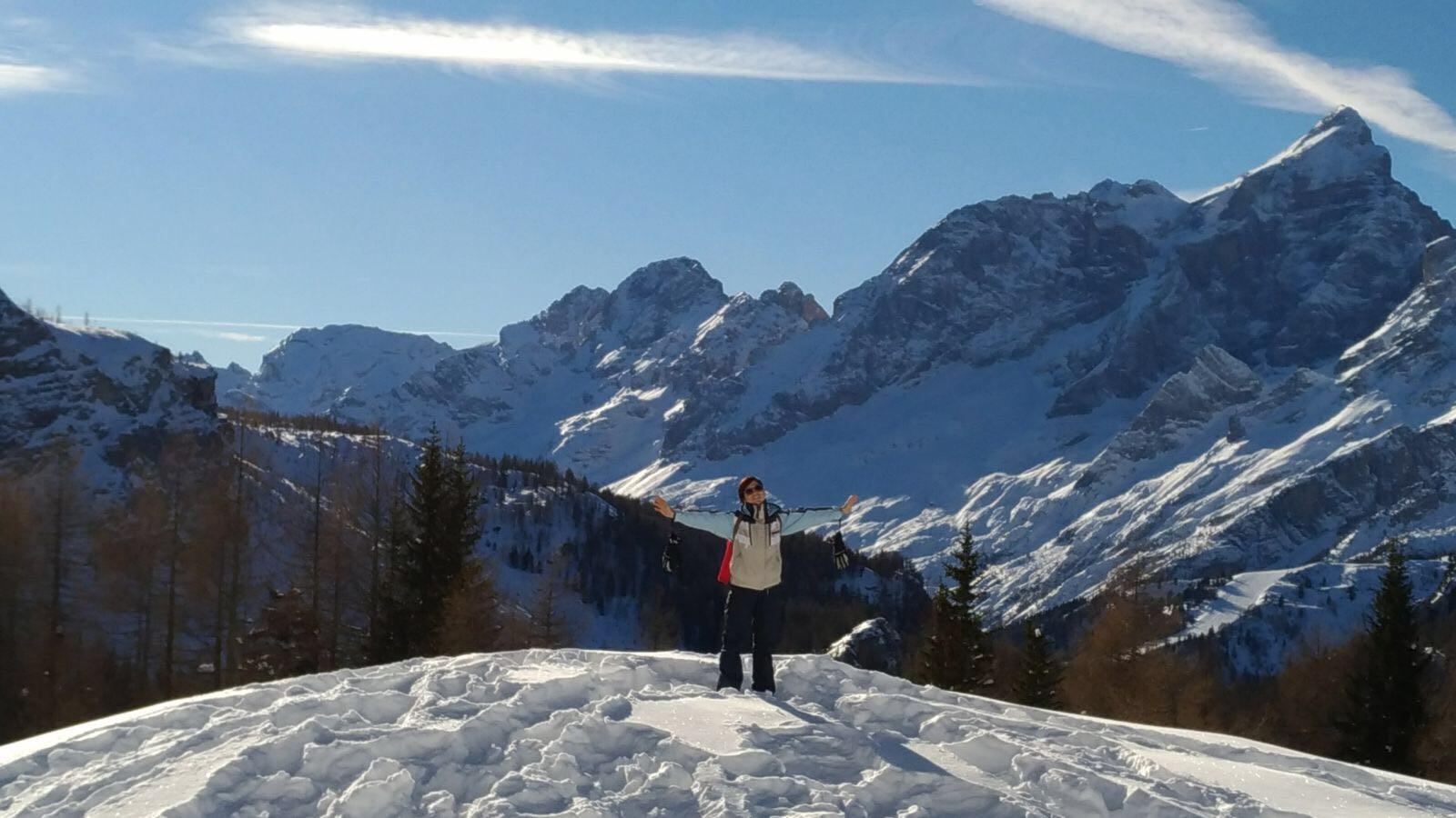 montagna principianti donne (1)