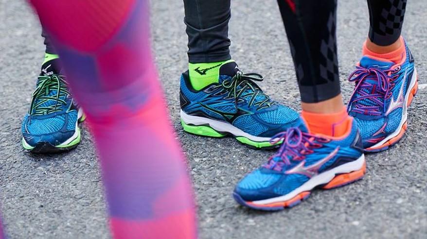 scegliere le scarpe da corsa