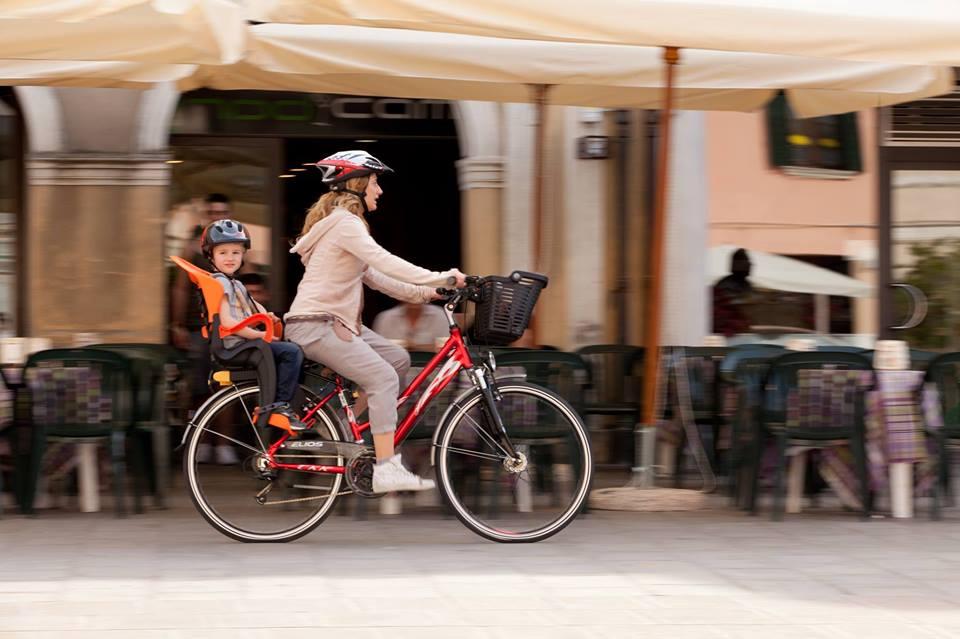 Come Scegliere Il Seggiolino Per La Bici Vertigerdonne Sport